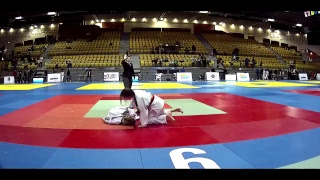 XVI International Baltic Judo Cup Gdynia, 12.11.2017 tatami 6
