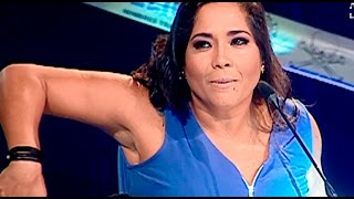 Ice MC puso a bailar al jurado al ritmo del tecno en Yo Soy