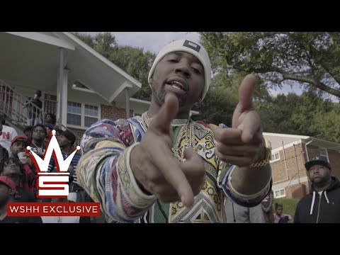 "YFN Lucci ""Made For It"" (WSHH Exclusive - Official Music Video)"