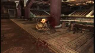 Rise of the Argonauts (Xbox 360) Combat Gameplay
