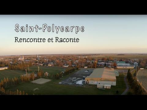 Saint-Polycarpe Rencontre et Raconte