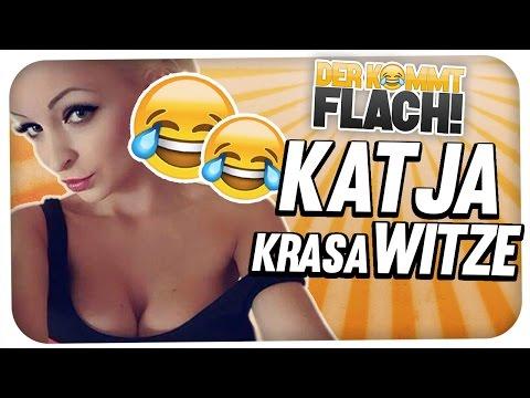 Katja KrasaWITZE