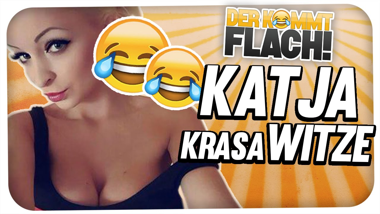 Katja KrasaWITZE - YouTube