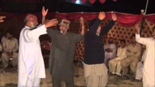 Karin Dholna Wafa - Ahmed Nawaz Cheena - Punjabi, Seraiki, Cultural, Folk Song