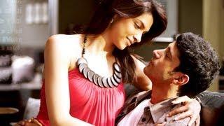 Uff Teri Adaa Full Video Song | Karthik Calling Karthik | Farhan Akhtar, Deepika Padukone