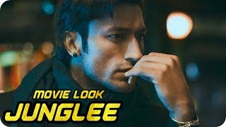 Junglee || Vidyut Jammwal || Mysterious Look || Action Movie 2018