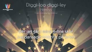 """[1984] Herreys - """"Diggi-loo diggi-ley"""""""