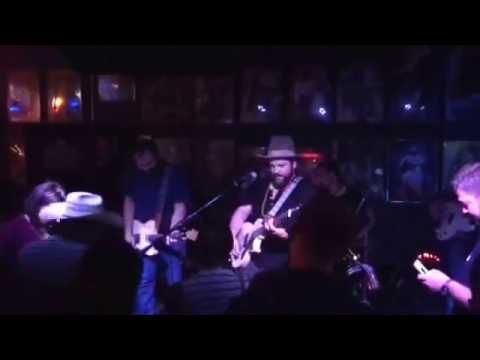 Coy Bowles & The Fellowship - Northside Tavern