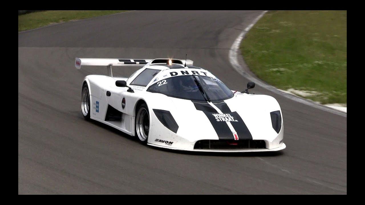 Models » Saker Sportscars UK