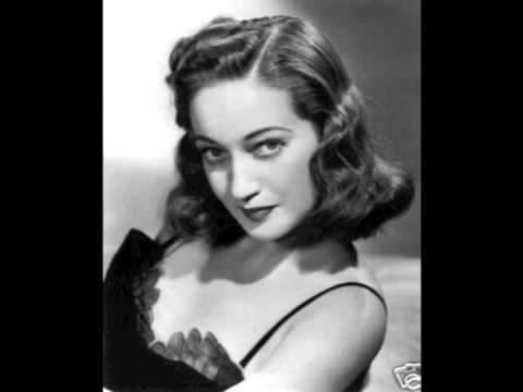 Personality (1947) - Dorothy Lamour and The Crew Chiefs