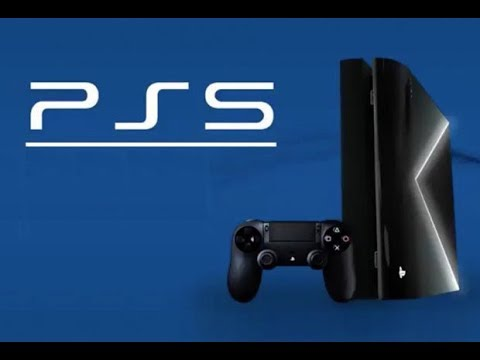 PLAYSTATION 5 Release Date 2019 ??