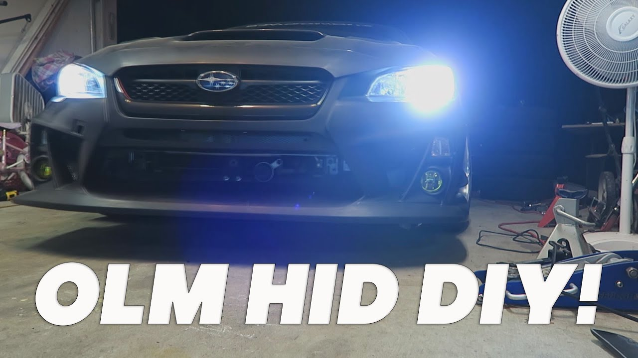 Wrx Hid Diagram Wiring Master Blogs Subaru Impreza Fog Light Relay 2015 Olm 8k Install Diy Youtube Rh Com Diagrams