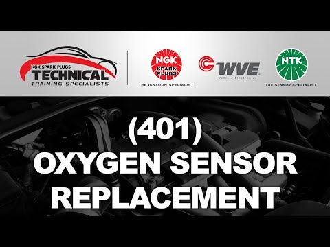DIY - How To Replace An Oxygen (02) Sensor - Tips and Tricks