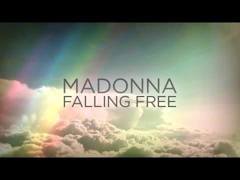 Madonna - Falling Free (Lyric Video)