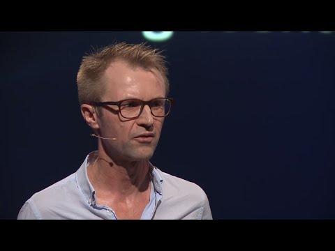 SKAM - Everything is love | Håkon Moslet | TEDxArendal
