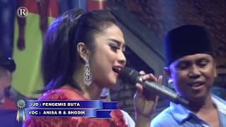 Download lagu HUJAN DUIT PENGEMIS BUTA ANISA RAHMA DAN SHODIK MONATA LIVE SHOW AROSBAYA MP3