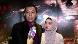 Rezeki isteri Syamsul Yusof, Puteri Sarah hamil selepas keguguran