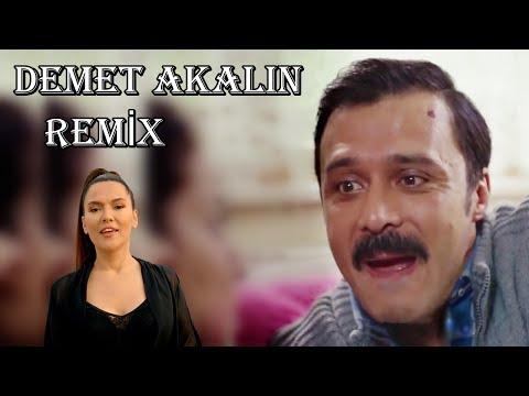 Kemal ft. Demet Akalın - KULÜP Remix