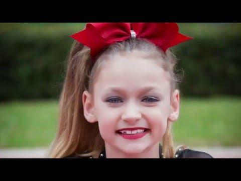 Nfinity Generation Next - Alannah Curtis, Age 9