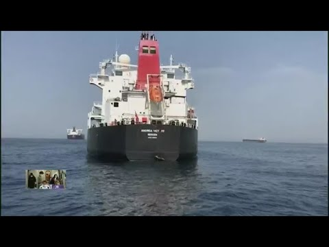 مادورو يشيد بالعلاقات بين -شعبين ثوريين- إثر وصول أولى ناقلات النفط الإيرانية إلى فنزويلا  - نشر قبل 3 ساعة