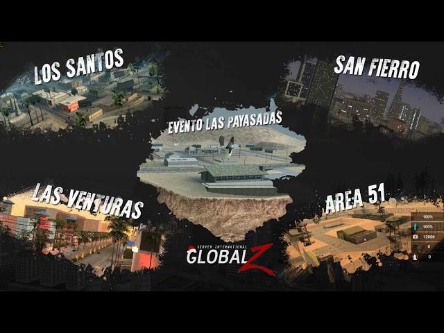 MTA DayZ - Kills GlobalZ