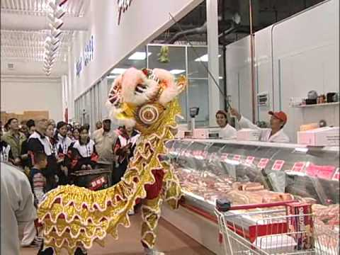 Grand Opening of Fresh Value Supermarket Toronto GTA Corporate Event Videography