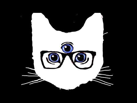 TRIPPY CAT - Brain Crackin Brutal Minimal Techno Set 2017 [ MINIMAL TECHNO PSYMINIMAL]