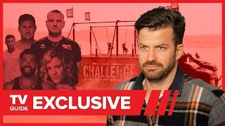 The Challenge's Johnny Bananas Ranks Biggest Fights and Feuds
