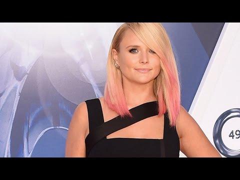 Miranda Lambert Debuts Pink Hair As Blake Shelton And Gwen Stefani Confirm Romance