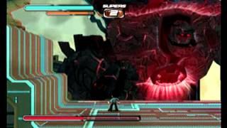 Astro Boy PS2 8-3 Peacekeeper Finale
