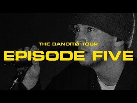 twenty one pilots - Banditø Tour: Episode Six