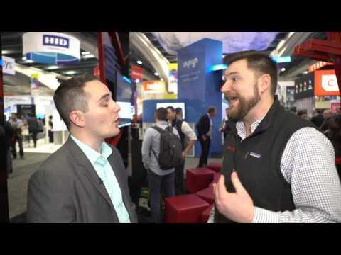 Mike Nichols at 2017 RSA Conference