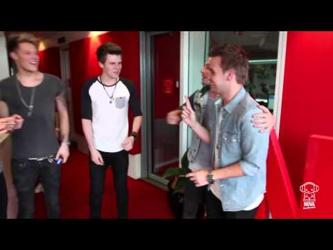 Lawson Give Smallzy A Birthday Surprise!