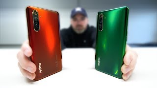 Realme X50 Pro Hands On - 5G Flagship For Less