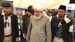 MKA UK Ijtema 2017 Extended Highlights of Hazrat Ameer-ul-Momineen