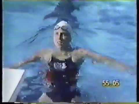 1986 FINA World Aquatics Championships   Day 2/4