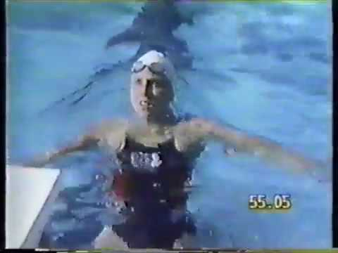 Swimming at the 1986 World Aquatics Championships