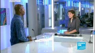 France24 - Kellylee Evans pays her tribute to Nina Simone