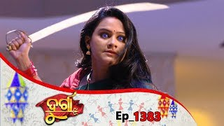 Durga | Full Ep 1383 | 17th May 2019 | Odia Serial - TarangTV