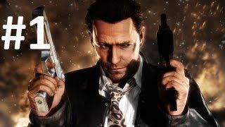 Max Payne 3 Let
