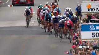 Wielrennen: Derde WK Titel Voor Sagan 2017 HD