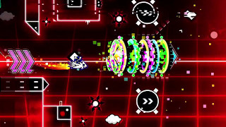 Dreamcore By Torch121 100% All Coins Geometry Dash