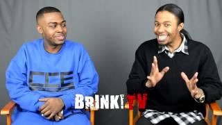 Tezzo Cash #BrinkTV Interview
