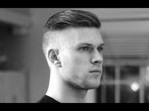 Undercut Hairstyle Military Youtube