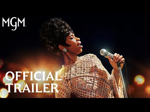 RESPECT | Official Trailer | MGM Studios