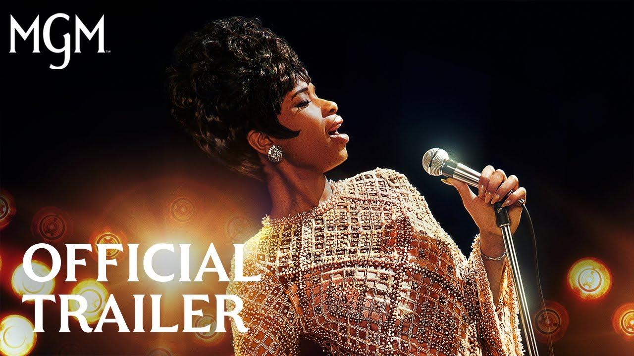 Nieuwe Respect trailer #2 met Jennifer Hudson als Aretha Franklin
