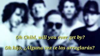Oh Child Robin Schulz feat. Piso 21 (Lyrics/Sub Español)