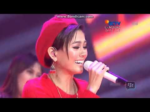 Agnez Mo on Lazada 12.12 Grand Show SCTV 2018 Mp3
