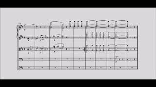 Carl Nielsen - Little Suite for Strings, Op.1
