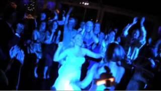 Atlanta Party Band Party Nation - Bridal Party Entrance
